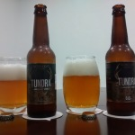 Degustação Nomada Brewing - Farmhouse Golden Ale